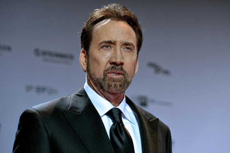 Vicky Park, ancienne petite amie de l'acteur américain Nicolas Cage, a accusé ce dernier de harcèlement