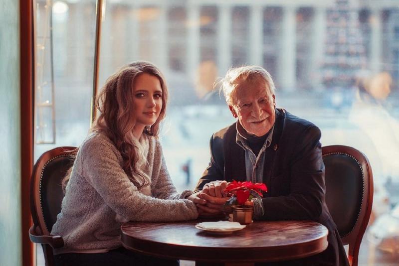 Иван и Наталья Краско