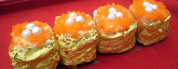 Sushi Del Oriente