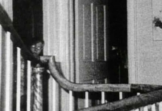 Призрак убитого мальчика