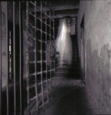 Призрак узника