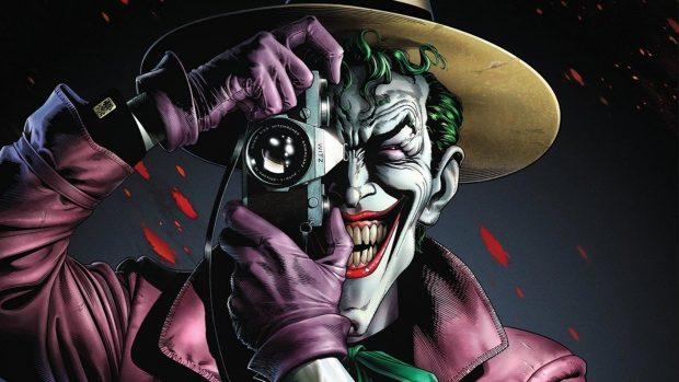 «Бэтмен: Убийственная штука»