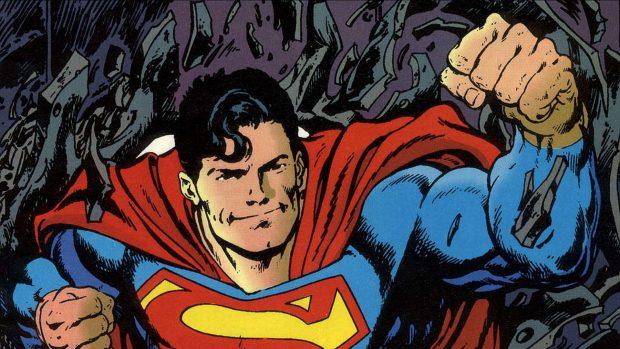 «Супермен: Все звёзды»