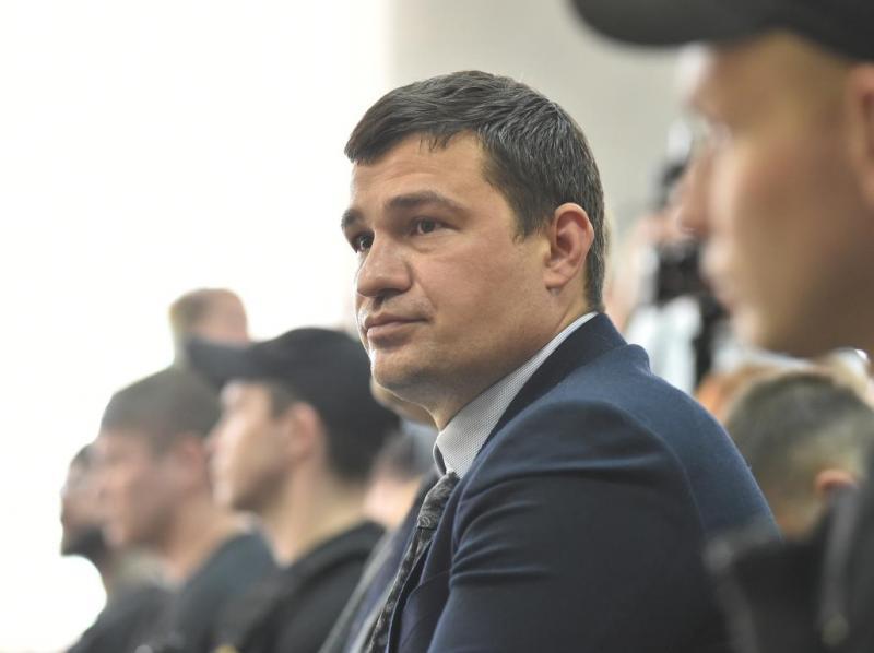 Александр Телепнёв