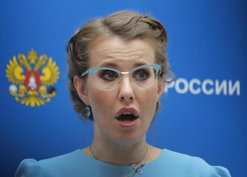 Samsung подаёт в суд на Ксению Собчак?