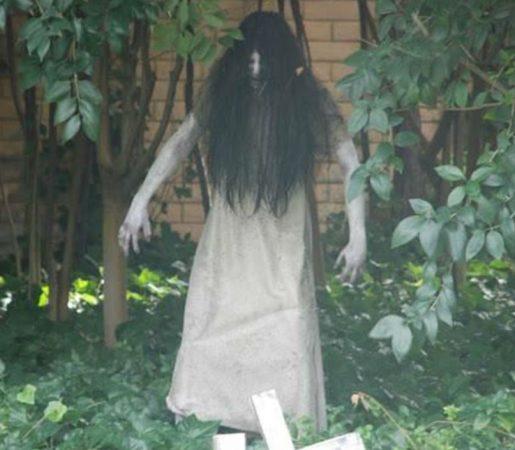 Страшные истории Хэллоуина
