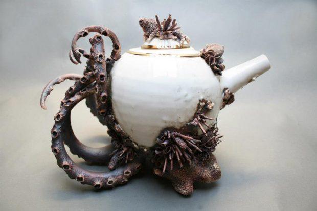 Чайник с «Летучего Голландца»