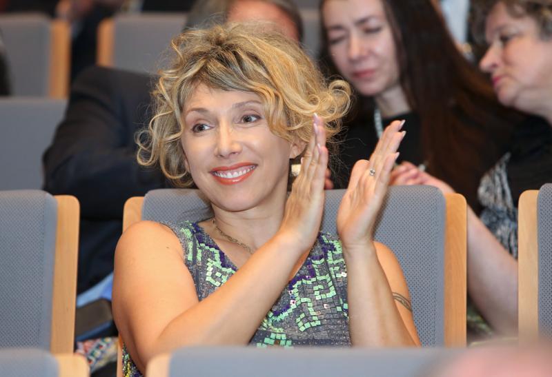 Елена Воробей
