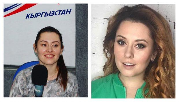 Мария Кравченко 10 лет назад и сегодня