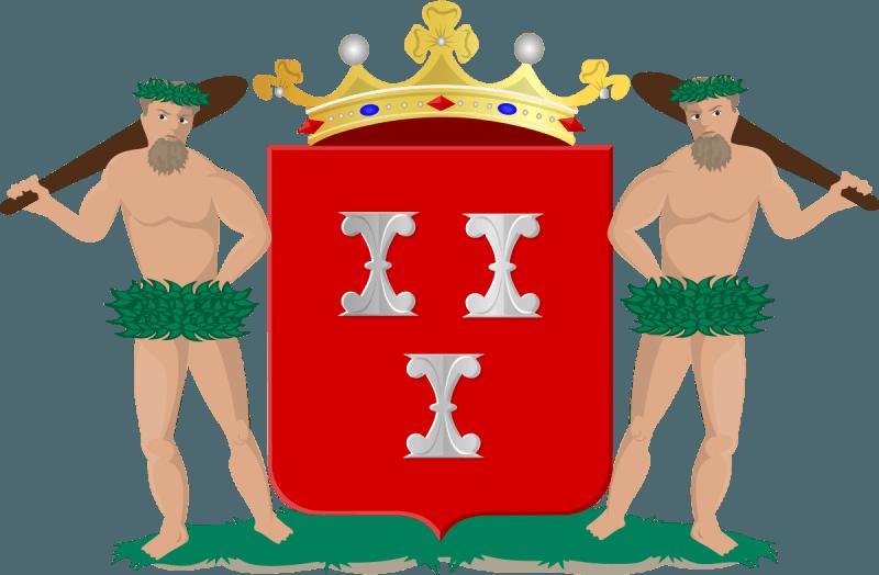 Нелепые гербы