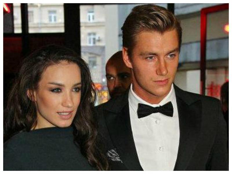 Victoria Daineko et Alexey Vorobyev se retrouvent