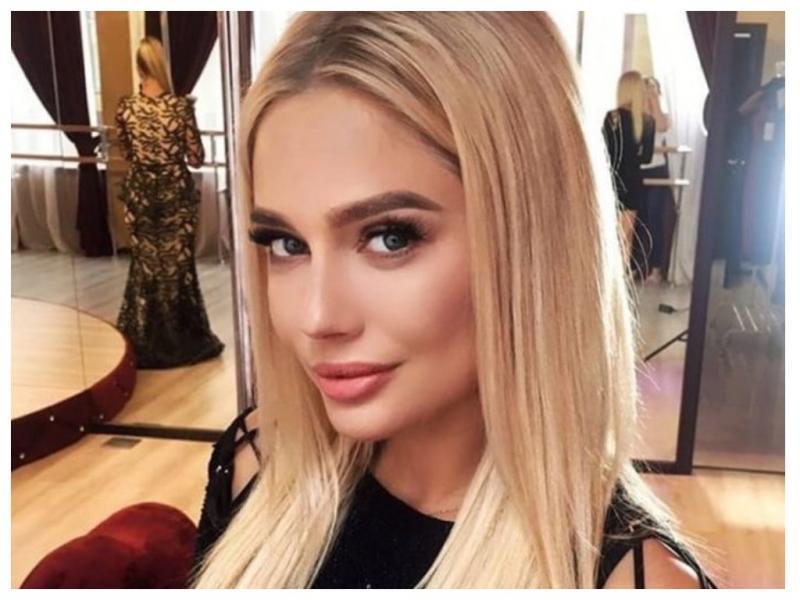 Natalya Rudova became a clone of Olga Buzova