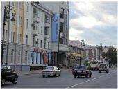 тюменские дороги