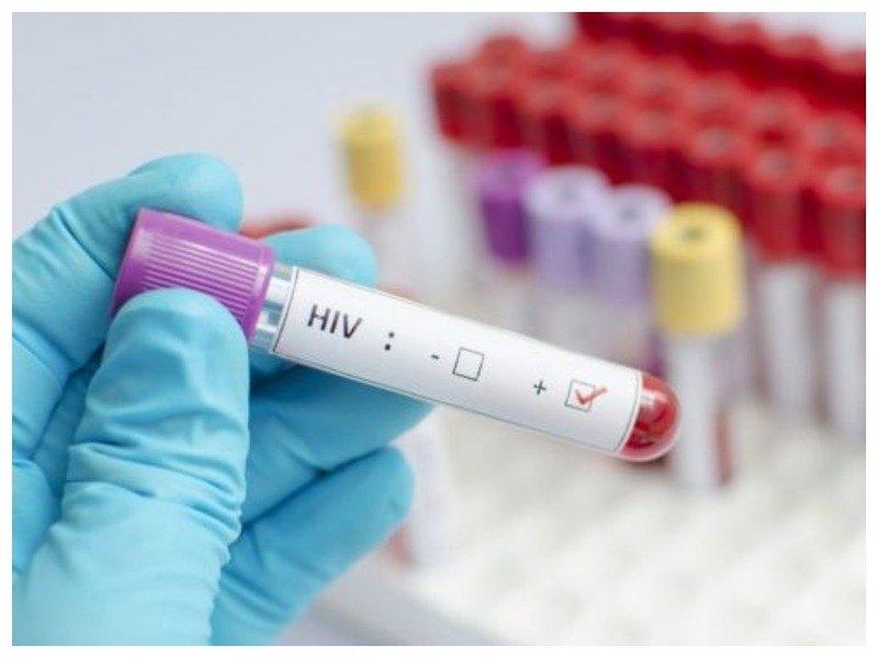 вакцина против ВИЧ
