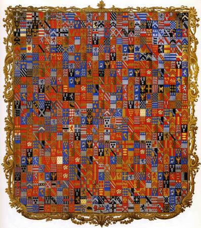 Герб с гербами