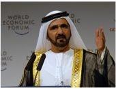 Шейх эмирата Дубая
