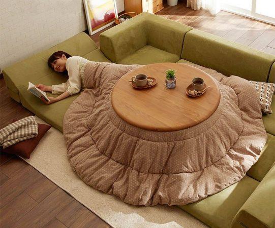 Кровать для завтрака в постель