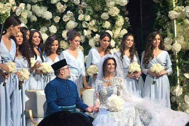 Мисс Москва 2015