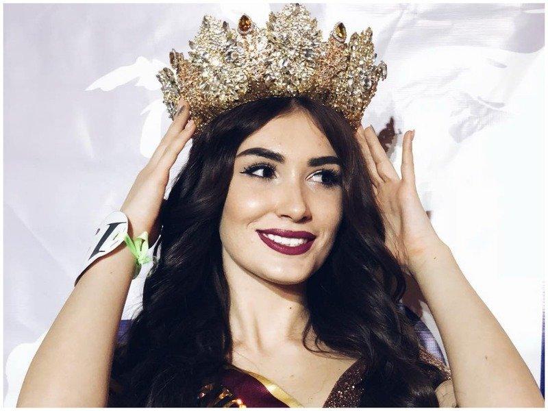 Айбазова Халимат