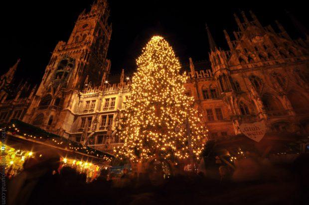 знаменательные даты декабря