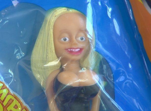 Кукла для мальчиков