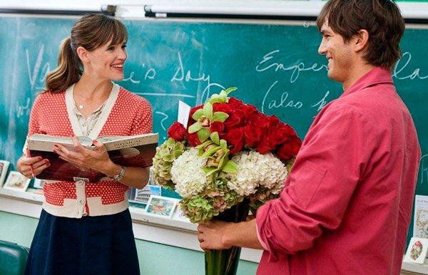 Подарок учительнице