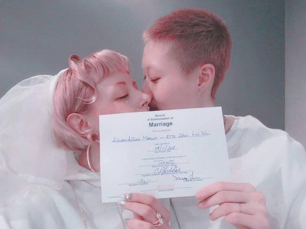 Звёздные свадьбы 2018