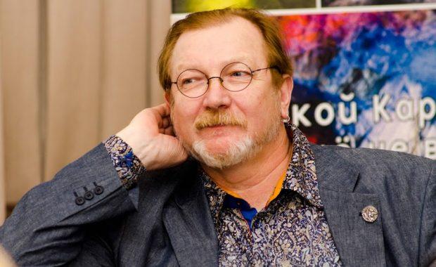 Егерь Кузьмич