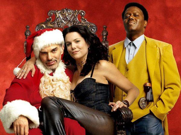 «Плохой Санта»