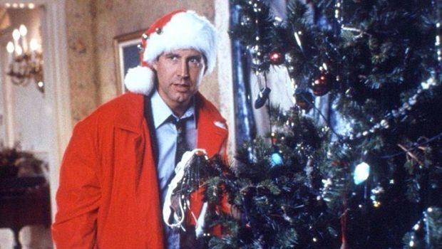 «Рождественские каникулы»