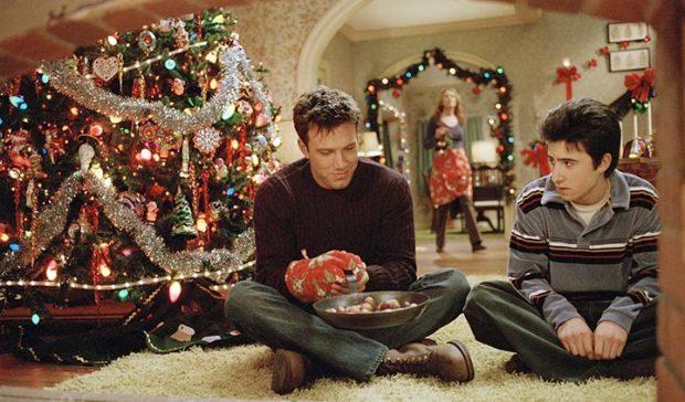 «Пережить Рождество»