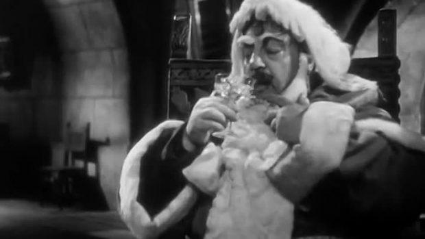 «Убийство Деда Мороза»