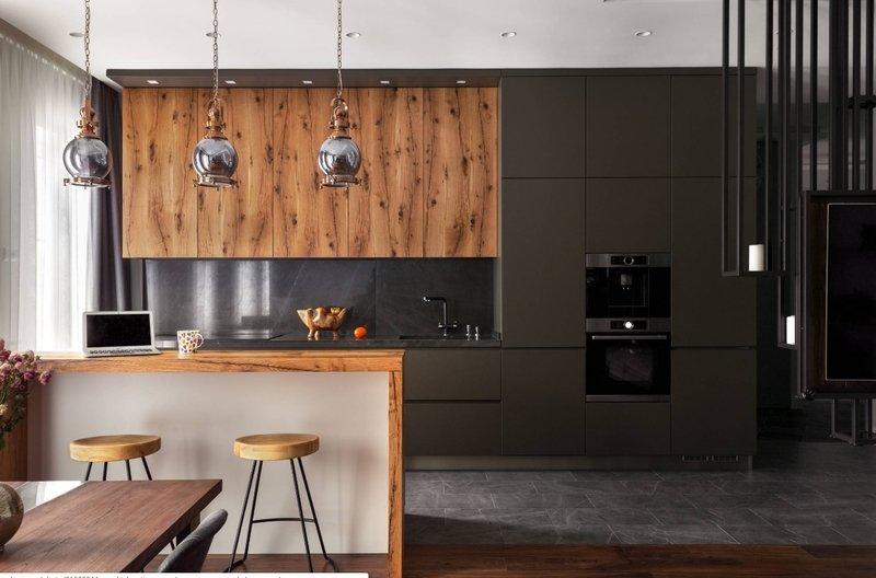 Самые красивые кухни 2018 года, выбранные пользователями интернета