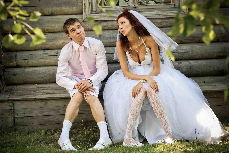 невеста фото прикольные картинки