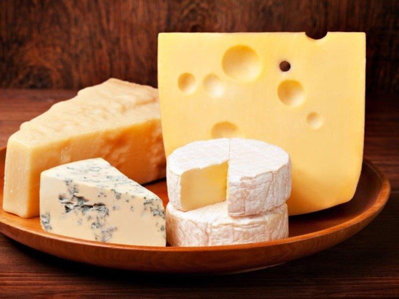 сыр поддельный