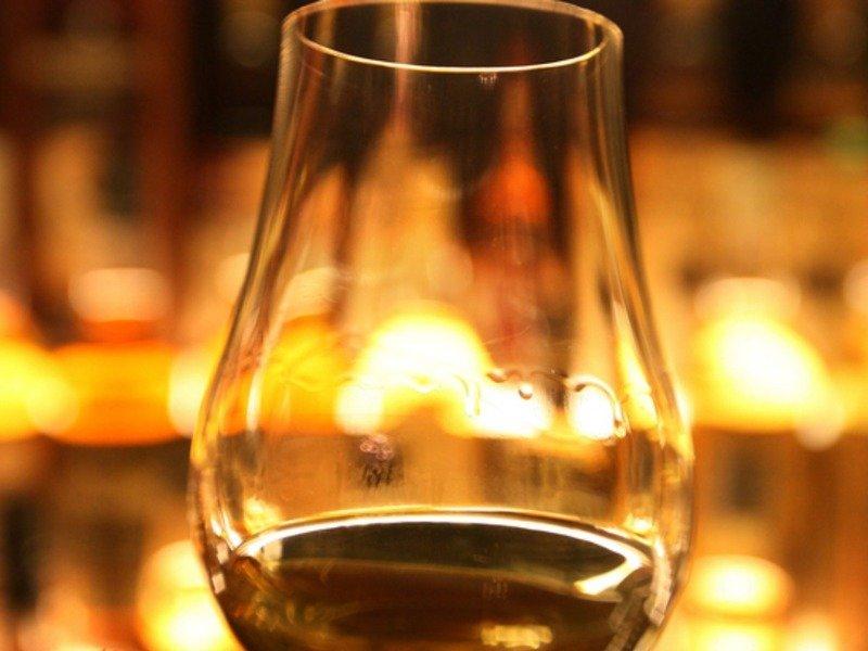 сухой алкоголь