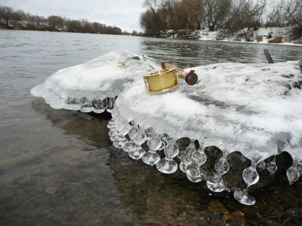 Ледяные капли