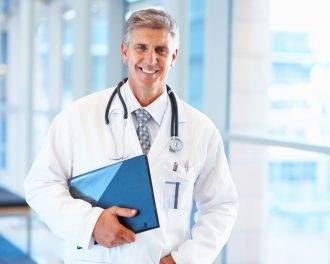 врача паллиативной помощи