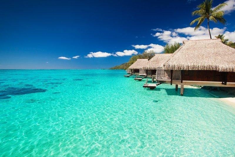 Самый красивый остров