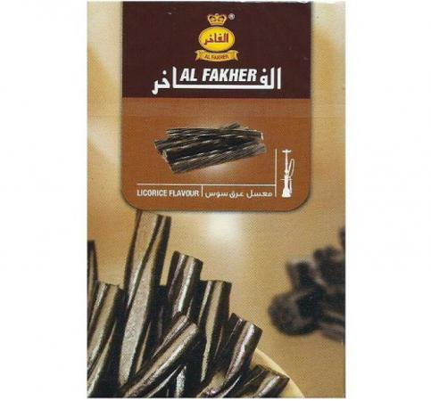 Al Fakher Liсorice