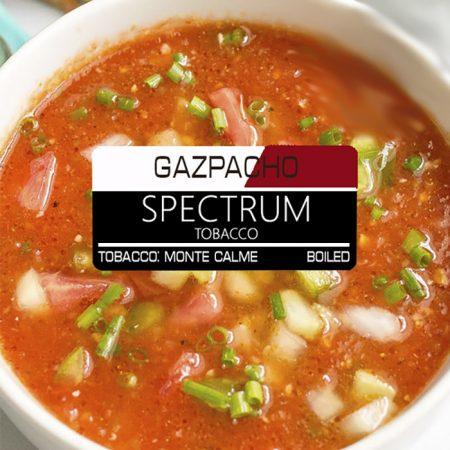 Spectrum Gazpaco