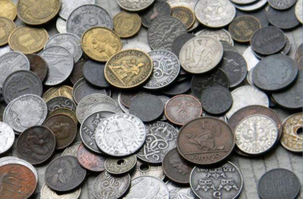 Коллекционирование старинных монет — лучший способ инвестирования