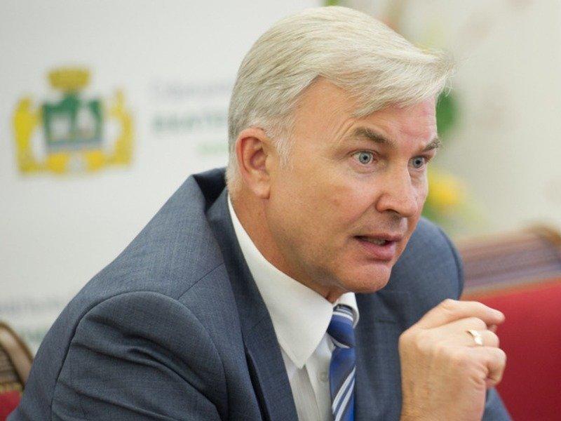 Экс-вице-мэр Екатеринбурга