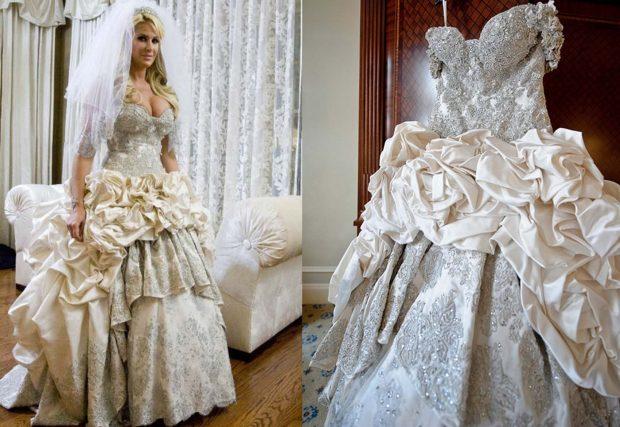 Платье Ким Золсиак