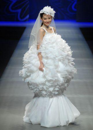 Платье-рафаэлло