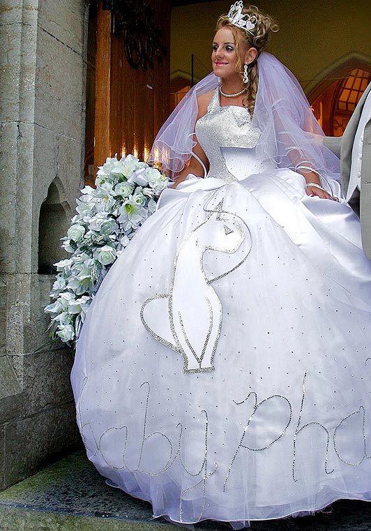 связи общим самые непонятные невесты фото новые