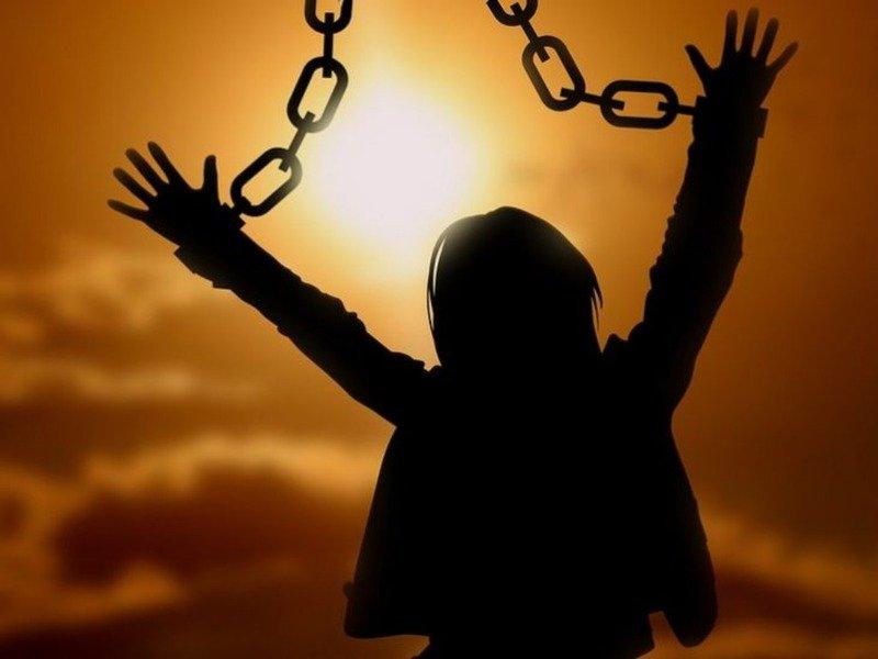 Цыгане полгода держали в рабстве мужчину
