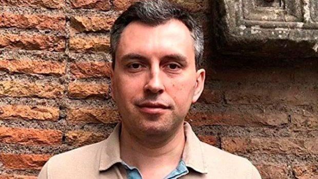 Станислав Жарков