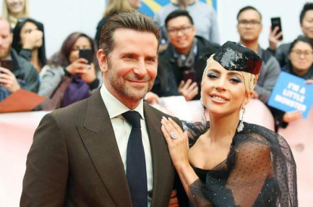 Гага и Купер