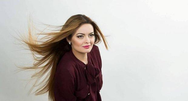 Анна Одобеску